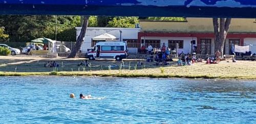 2002 - 18.07.2020 Torneo Giovanile Pallanuoto Consorzio Lago di Bracciano