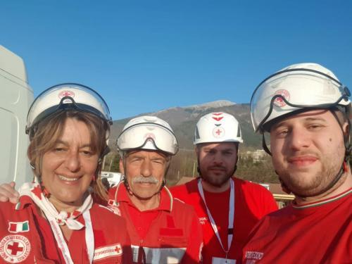 2019 - 20/30.03.2019 Esercitazione Emergenza Frosinone