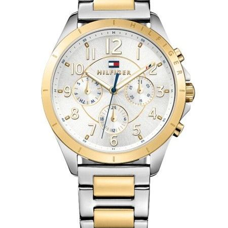 Relógio Tommy Hilfiger Kingsley 1781607-0