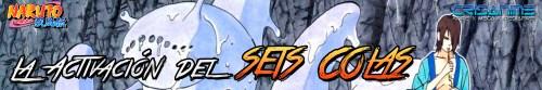 Naruto Shippuden La Activacion del Seis Colas