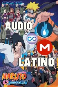 Naruto Shippuden Latino MEGA - MediaFire Blog