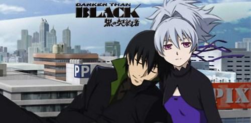 Darker-Than-Black MEGA Openload Zippyshare Banner