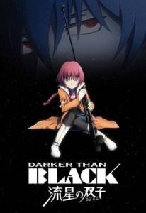darker_than_black_ryuusei_no_gemini mega openload zippyshare poster