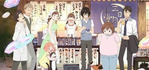 Sangatsu no Lion 2nd Season MEGA Portada