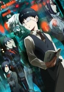 Tokyo Ghoul MEGA MediaFire Poster