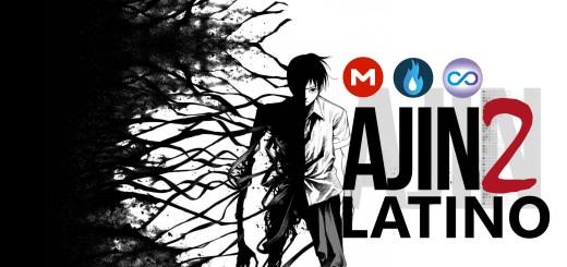ajin 2nd season español latino mega mediafire openload zippyshare portada