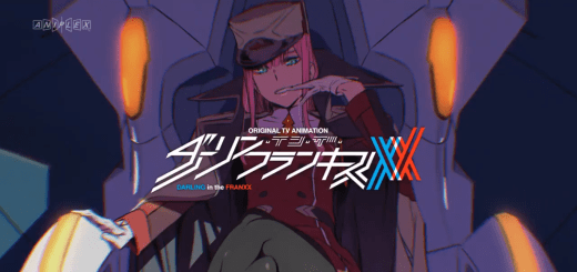Darling in the FranXX MEGA MediaFire Openload Zippyshare Portada