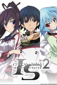 Infinite Stratos Season 2 MEGA MediaFire Openload Zippyshare Poster