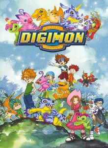 digimon adventure latino mega mediafire openload poster