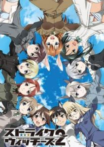 strike-witches-2 mega mediafire openload zippyshare poster