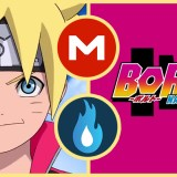 Boruto The Movie MEGA MediaFire Openload Zippyshare Portada