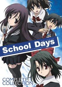 School-Days-MEGA MediaFire Openload Zippyshare Poster