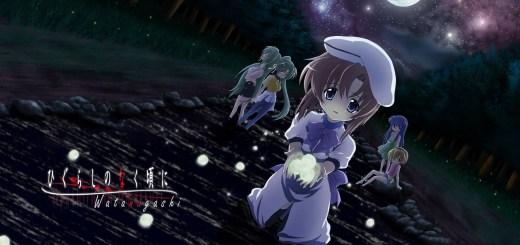Higurashi no Naku Koro Ni Kai MEGA MediaFire Openload Zippyshare Portada