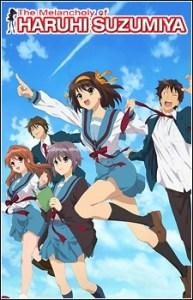 Suzumiya Haruhi no Yuuutsu S2 MEGA MediaFire Openload Zippyshare Poster