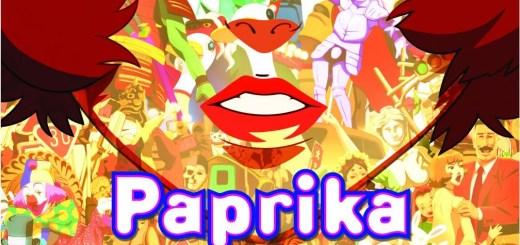 Paprika anime mega mediafire openload portada