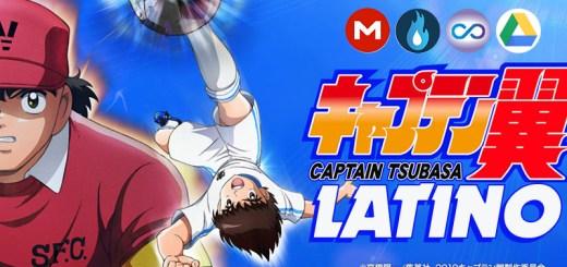 captain-tsubasa 2018 latino-mega mediafire openload google drive anime portada