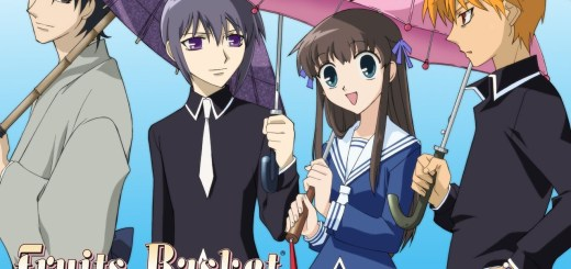 Fruits Basket Castellano MEGA Portada