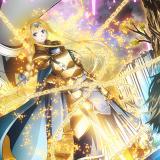 Sword Art Online Alicization MEGA MediaFire Openload Google Drive Zippyshare Portada