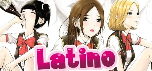 Back Street Girls Gokudolls Latino MEGA MediaFire Portada