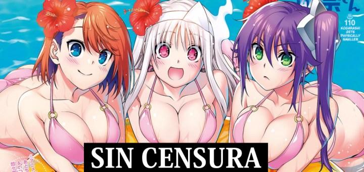 Descargar Yuragi sou no Yuuna-san Sin Censura, Yuragi sou no Yuuna-san Sin Censura Descargar
