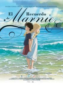 El Recuerdo de Marnie Latino MEGA MediaFire