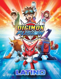 Digimon Fusion Latino MEGA, Descargar Digimon Fusion Latino