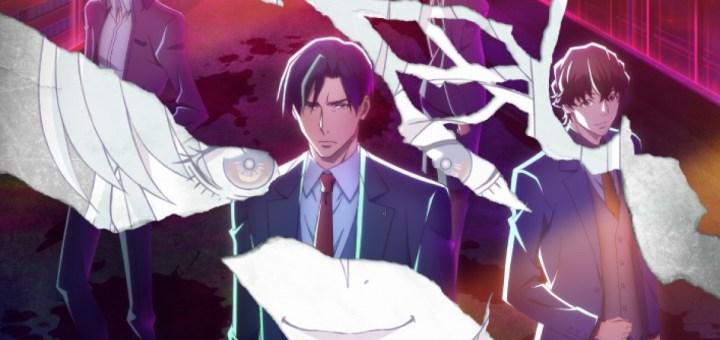 Descargar Babylon Anime MEGA MediaFire