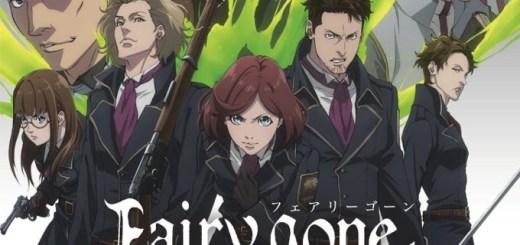Descargar Fairy Gone 2nd Season MEGA MediaFire