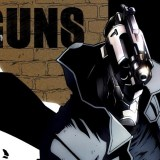 Descargar No Guns Life MEGA MediaFire Anime