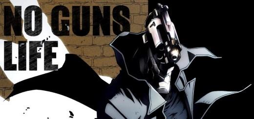 Descargar No Guns Life MEGA MediaFire Anime