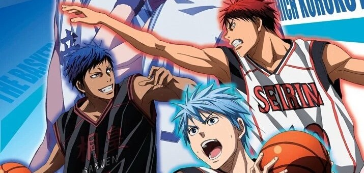 Descargar Kuroko no Basket Movie 1 Winter Cup Soushuuhen – Kage to Hikari MEGA MediaFire