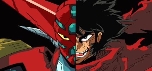 Descargar Shin Getter Robo 2004 MEGA MediaFire