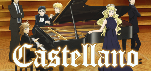 Descargar Piano-no-Mori-2nd-Season Castellano MEGA MediaFire