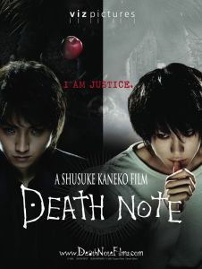 Death Note Live Action MEGA MediaFire