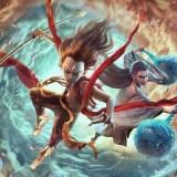 Descargar Ne Zha, la encarnación de la esfera demoníaca MEGA MediaFire
