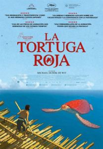 La Tortuga Roja La Tortue Rouge MEGA MediaFire