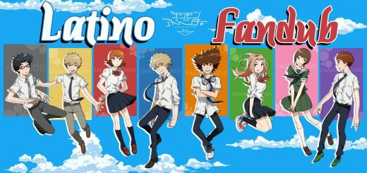 Descargar Digimon Adventure Tri Latino Fandub MEGA MediaFire