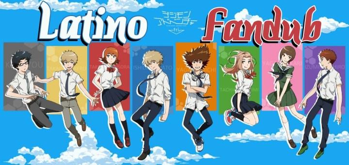 Descargar Digimon Adventure Tri Latino Fandub MEGA MediaFire