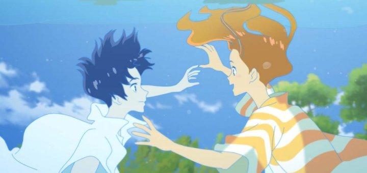 Descargar Kimi to, Nami ni Noretara (Ride Your Wave) MEGA MediaFire
