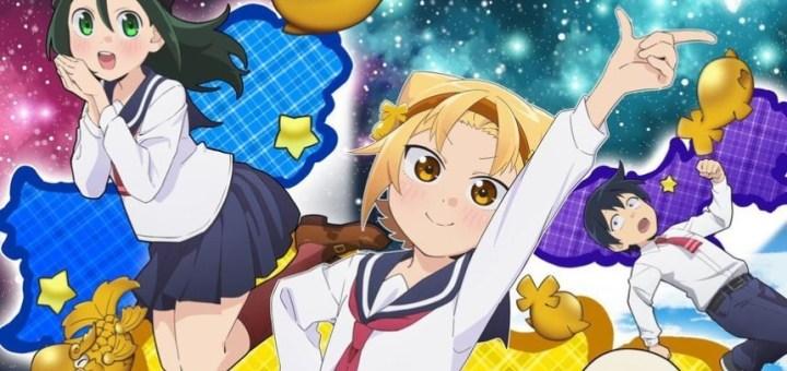 Descargar Yatogame-chan Kansatsu Nikki 2nd Season MEGA MediaFire