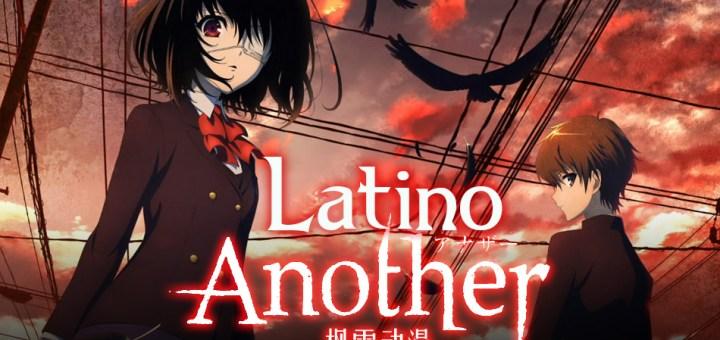 Another Anime Latino MEGA MediaFire