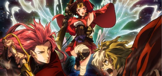 Descargar Koutetsujou no Kabaneri Movie 1 Tsudou Hikari Movie 2 Moeru Inochi MEGA MediaFire
