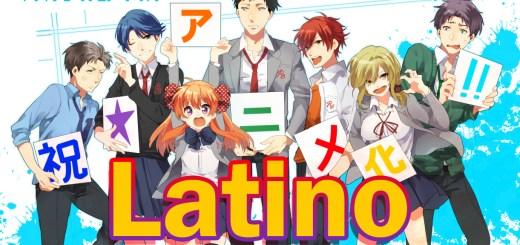 Gekkan Shoujo Nozaki kun Latino MEGA MediaFire