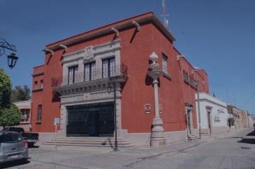 Teatro Jose Minero Roque