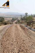 Rehabilitación de carretera Paso de Orozco-Gabriel Lopez