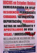 Necesitas asesoría trámites de inmigración
