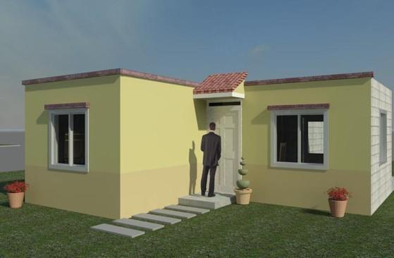 Construir tu casa beautiful with construir tu casa - Construir tu propia casa ...