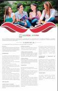 Becas para jóvenes estudiantes