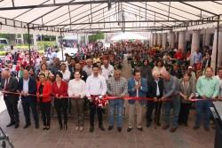 Nochistlán presente en la Feria de Todos los Chiles