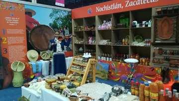 Cuarta Feria Nacional de Pueblos Magicos